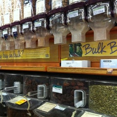 Photo taken at Whole Foods Market by Amy P. on 11/29/2012