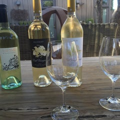 Photo taken at Ma(i)sonry Napa Valley by Stacy M. on 9/5/2015