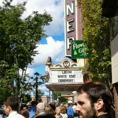 Photo taken at Warner Theatre by Cameron J. on 9/15/2012