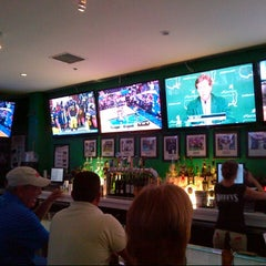 Photo taken at Duffy's Sports Grill by Erik D. on 4/14/2013