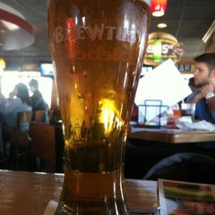 Photo taken at Applebee's by Dave H. on 3/21/2014