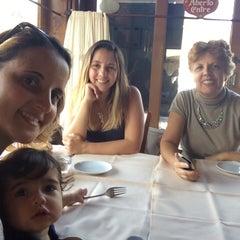 Photo taken at Restaurante Pucci by Fernanda R. on 7/13/2015