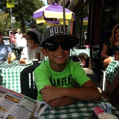 Photo taken at Hudson Diner by danNY R. on 8/27/2013