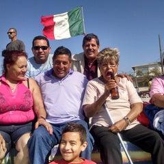 Photo taken at Ensenada by Jaime T. on 4/18/2015