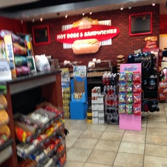 Photo taken at Top Stop by Timothy G. on 11/13/2013
