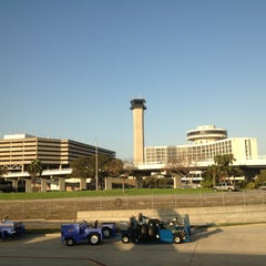 Photo taken at Tampa International Airport (TPA) by Ben B. on 2/11/2013