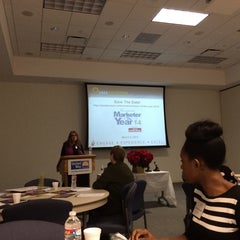 Photo taken at United Way of Greater Houston by Rachel P. on 12/9/2014