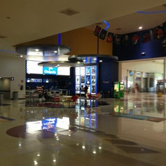 Photo taken at Cinépolis by Ed G. on 12/31/2012
