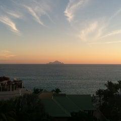 Photo taken at Sonesta Maho Beach Resort & Casino by Lauren W. on 3/1/2013