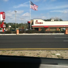 Photo taken at Chick-fil-A by Dennis S. on 1/26/2013