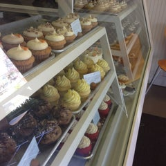 Photo taken at Cupcakes On Kavanaugh by Mike on 11/20/2012