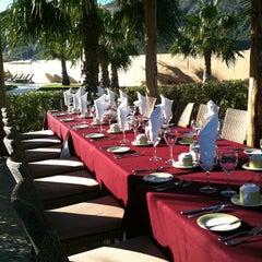 Photo taken at Villa Del Palmar Beach Resort & Spa by Juno K. on 1/25/2013