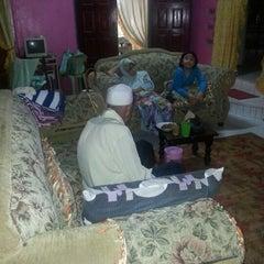 Photo taken at Kampung Brunei Membakut by Kz A. on 2/10/2013