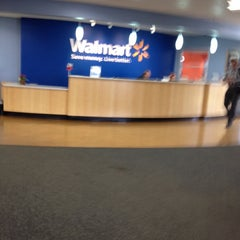 Photo taken at Walmart Home Office by Tom K. on 4/18/2014