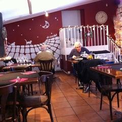 Photo taken at El Casalet de Valldoreix by Agatha E. on 1/8/2014