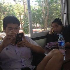 Photo taken at โรงเรียนเชียงคำวิทยาคม Chiang Kham Wittayakom School by Jane N. on 3/6/2013