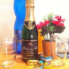 Photo taken at Hotel City by Natalya N. on 12/31/2012