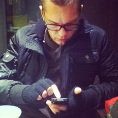 Photo taken at McDonald's by Sasha P. on 11/17/2012