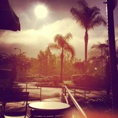 Photo taken at Starbucks by lorenzie h. on 12/8/2012
