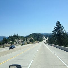 Photo taken at Interstate 80 by I-80 Queen 👑💄 on 7/3/2013