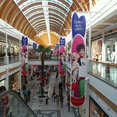 Photo taken at Mall Plaza Trébol by Nicolás G. on 2/4/2013