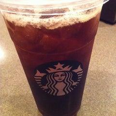 Photo taken at Starbucks by Rashauna E. on 12/10/2012