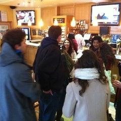 Photo taken at Aldgate Exchange by Scott R. on 3/31/2013