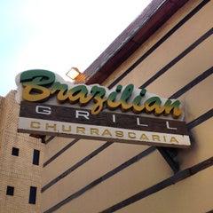 Photo taken at Brazilian Grill by Sebastián G. on 12/15/2014