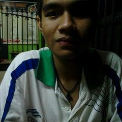 Photo taken at Gubug Sambal & Sambal by Felicia T. on 11/23/2012