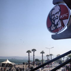Photo taken at KFC by Nilgün P. on 5/2/2013