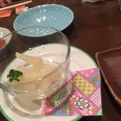 Photo taken at うなぎと和食 いとう by Tsuyoshi I. on 12/27/2014