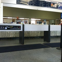 Photo taken at US Post Office by Ella on 8/27/2013