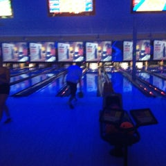 Photo taken at AMF Bowling by Mark G. on 1/5/2013