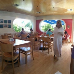 Photo taken at Finn's Cafe by Tiffany N. on 6/20/2015