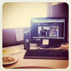 Photo taken at Carhartt Corporate Headquarters by Samantha H. on 9/27/2012