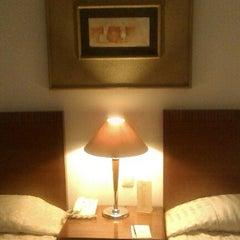 Photo taken at Hotel Salak The Heritage by Ficky K. on 11/5/2012