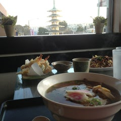 Photo taken at Iroha by Angela D. on 2/18/2013