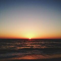 Photo taken at Bonita Beach by Ashlee G. on 3/8/2013