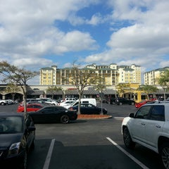 Photo taken at Lake Buena Vista Factory Stores by Christopher B. on 3/3/2013