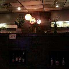 Photo taken at Odaku Sushi by Kelley D. on 12/24/2013