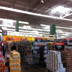 Photo taken at Walmart Supercenter by iMichael  on 12/11/2012