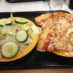 Photo taken at CiCi's Pizza by Janet M. on 7/24/2013