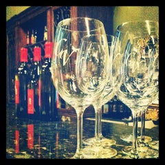 Photo taken at Crooked Vine/Stony Ridge Winery by Sarah M. on 9/15/2013