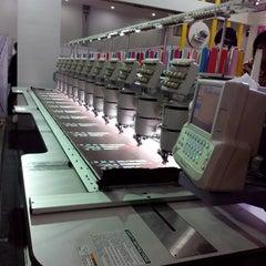 Photo taken at Jogja Expo Center (JEC) by Tari S. on 9/9/2013