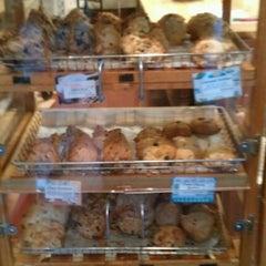 Photo taken at Arizmendi Bakery by Doug S. on 11/29/2012