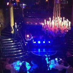 Photo taken at Café de Paris by Irina T. on 10/25/2012