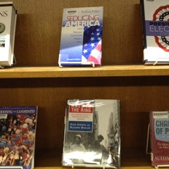 Photo taken at The Wallace Center & RIT Libraries by Peach D. on 10/6/2012