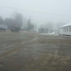 Photo taken at White Farm - State Surplus by Jack F. on 1/30/2013