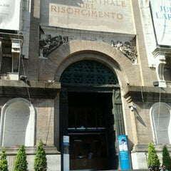 Photo taken at Museo del Risorgimento by Elena Y. on 9/23/2012