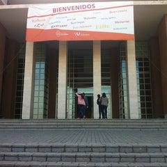 Photo taken at Biblioteca by Ramiro F. on 3/30/2013